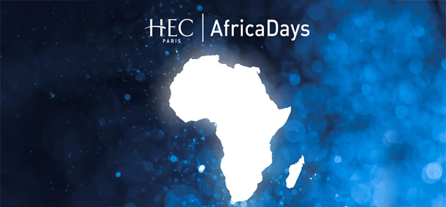 HEC Paris News: Africa : Land of Entrepreneurial Initiatives