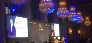 HEC Paris news: Frédéric Jousset to Succeed Emmanuel Chain as HEC Paris Alumni President