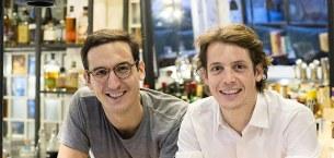 HEC Paris testimonials: Alumni | Why Parisians are swapping haute cuisine for €5 pizzas