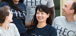 巴黎HEC新闻: 新闻 | QS 2020排名中HEC多项学科世界第一,MBA排名位列新高居全球第七