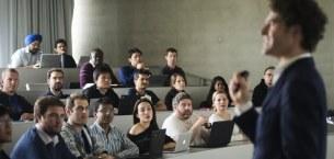 巴黎HEC新闻: 招生 | 无需颠覆,成熟企业的创新之路∣HEC Paris × SUSTech《商业模式创新》课程开启第二期招生