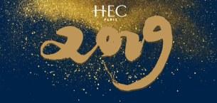 巴黎HEC新闻: HEC中国2019大事记 | 千淘万漉始到金