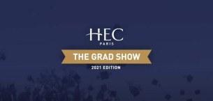 巴黎HEC新闻: 新闻 | #hecgrad21!! HEC再迎6月毕业季!