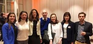 巴黎HEC新闻: 新闻|HEC校友会第二届国际发展研讨会圆满举行,卡塔尔迎来新任分校校长,以及2019HEC基金会九名嘉奖得主揭晓