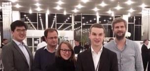 巴黎HEC新闻: 新闻|HEC迎来一批优秀的教授和研究人员入驻,共同演绎精彩