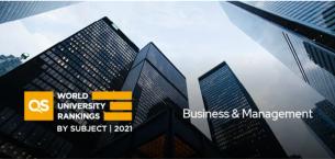 巴黎HEC新闻: 新闻 | HEC入选QS2021年全球最强十大商学院榜单!