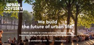 巴黎HEC新闻: 新闻|HEC邀你共建城市生活的未来