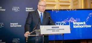 巴黎HEC新闻: 新闻|HEC位列《经济学人》最佳管理硕士(MiM)排名全球第一