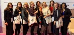 巴黎HEC新闻: 新闻|HEC位列《LE FIGARO》2020年度法国最佳商学院榜首