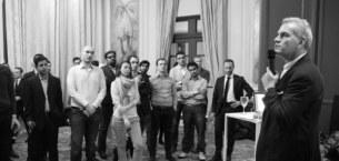 巴黎HEC校友感言: 校友风采|前浪赫烨 —— 记25位HEC MBA毕业生(下期)