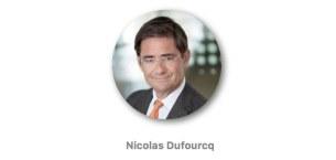 巴黎HEC校友感言: 校友风采 | Nicolas Dufourcq:鼓励企业家有冒险精神,投资时更关注中国企业家的特质