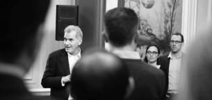 巴黎HEC校友感言: 校友风采|前浪烨赫 —— 记25位HEC MBA毕业生(上期)