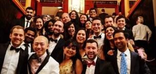 巴黎HEC新闻: 校友供稿 | 第29届HEC MBAT锦标赛完美收官