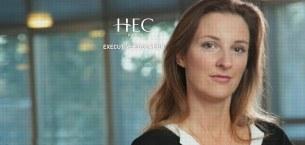 巴黎HEC校友感言: Anne-Claire Berg:时刻反思为带来更大影响——从律师到记者再到商业领袖