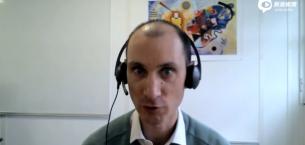 巴黎HEC新闻: 教授讲坛  (内附采访视频) Johan Hombert:比特币还会涨吗?采矿三峡电站都供不起!
