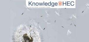 巴黎HEC新闻: 学术分享|压力之下: 帮助高管应对企业社会责任要求