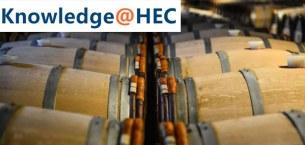 巴黎HEC新闻: 学术分享 | 投资葡萄酒是否有利可图?