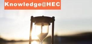 巴黎HEC新闻: 学术分享 | 如何应对极端不确定性?