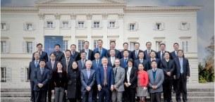 HEC Paris news: Clean Energy Development and Global Leadership