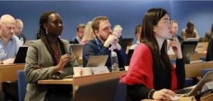 巴黎HEC新闻: 最后一轮面试,错过就是下一届啦!| HECx清华大学:文化创意与媒体管理领航项目