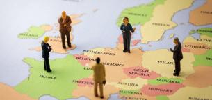 巴黎HEC新闻: 学术分享   欧盟各国在应对新冠肺炎疫情时所面临的挑战