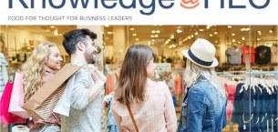 巴黎HEC新闻: 学术分享|消费:对自我价值感和消费者幸福感的影响