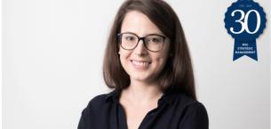 巴黎HEC校友感言: 校友风采 27岁的CEO Natalie Pilling:致力消除科技行业的性别障碍