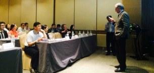 巴黎HEC新闻: 巴黎HEC商学院在武汉成功举办可持续战略创新企业研讨会