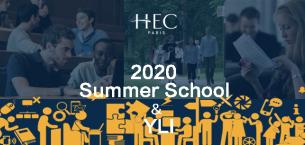 巴黎HEC新闻: 2020年来巴黎过夏天! | HEC2020夏校及YLI项目推广