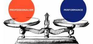 巴黎HEC新闻: 学术分享 | 如何在盈利的同时保持专业性