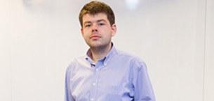 HEC Paris testimonials: Alexander Jabenko
