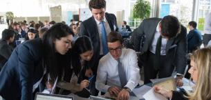 HEC Paris news: HEC PARIS MSC INTERNATIONAL FINANCE #1 IN FT RANKING 2018