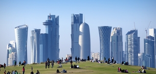 巴黎HEC新闻: 巴黎HEC商学院在卡塔尔设立研究办公室