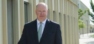 巴黎HEC新闻: 对话巴黎 HEC 商学院院长 Peter Todd 先生