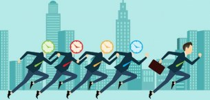 巴黎HEC新闻: 企业应按自己的进度进军市场