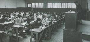 巴黎HEC历史: 巴黎HEC商学院女校