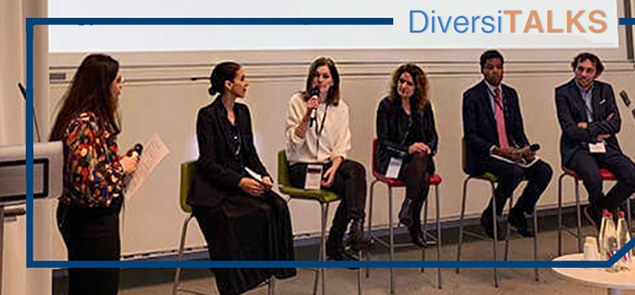 HEC Paris news: DIVERSITY AND INCLUSION IN THE WORKSPACE