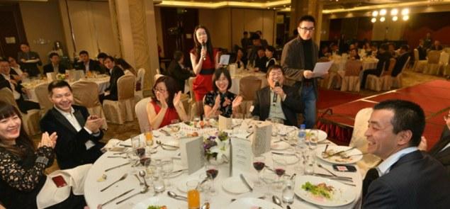 巴黎HEC活动: 十年钜献 | HEC Paris Gala Night,我们期待与所有老友重聚