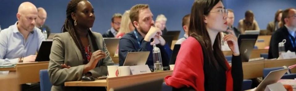 巴黎HEC新闻: 招生 | HECx清华大学:文化创意与媒体管理领航项目起航了!