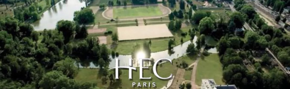 HEC Paris news: Financial Times Master in Management ranking renewed