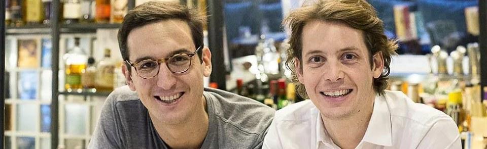 HEC Paris testimonials: Alumni   Why Parisians are swapping haute cuisine for €5 pizzas