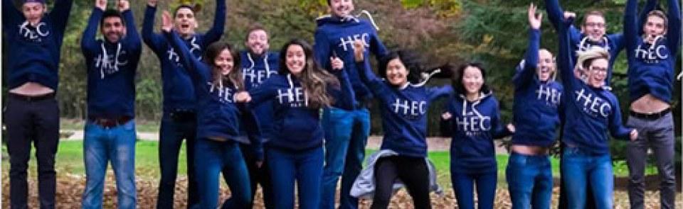 巴黎HEC新闻: 新闻|HEC荣登2018年度最受雇主欢迎院校排名榜法国第一