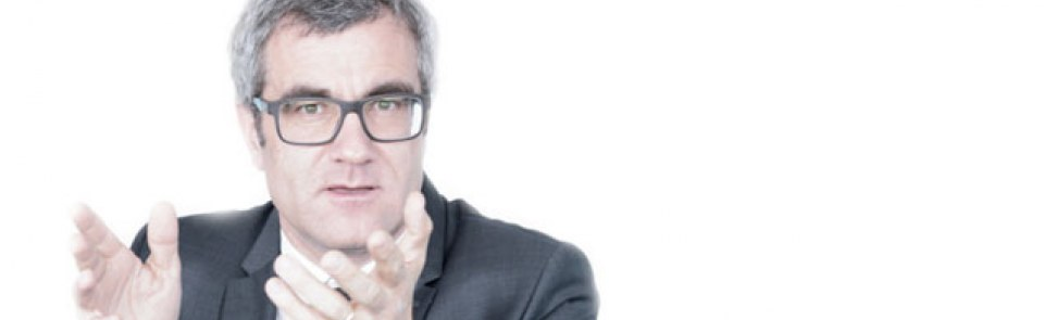HEC Paris testimonials: Claude Gremion