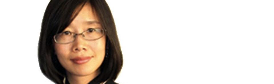巴黎HEC校友感言: 刘美红,EMBA项目学员,中国课程