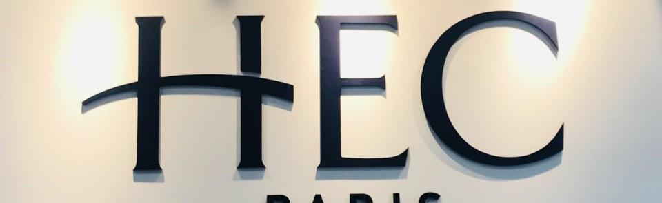 巴黎HEC新闻: 新闻|官宣!巴黎HEC商学院中国校友之家正式成立