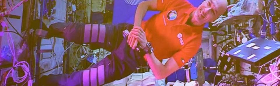 HEC Paris news: EUROPEAN STUDENTS SHOOT FOR STARS AT HEC-ESA SPACE TALKS