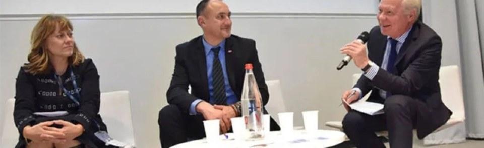 巴黎HEC新闻: 新闻|HEC能源日及职业影响力会议圆满举行