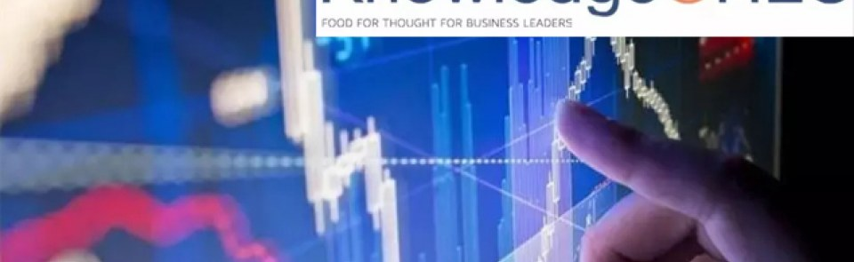 巴黎HEC新闻: 学术分享 | 大数据和投资收益:HEC教授Hugues Langlois的观点分享