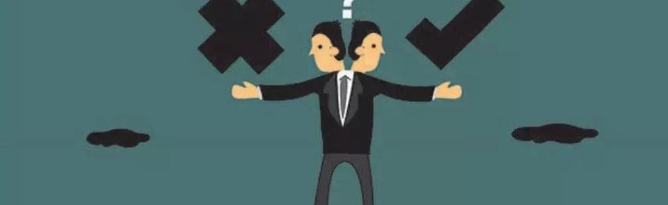 巴黎HEC新闻: 学术分享 | 抛出困境:MBA伦理课程鼓励学生质疑自我和质疑信念