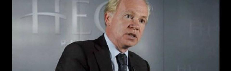 巴黎HEC新闻: JEAN-MICHEL GAUTHIER——执掌能源转型进程